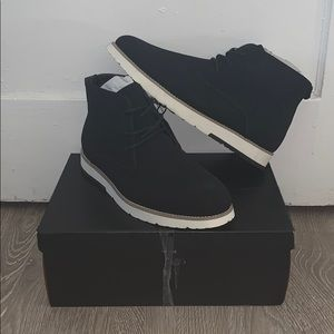 Shoes/Booties